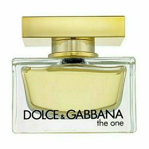 Other - Dolce&Gabbana The One
